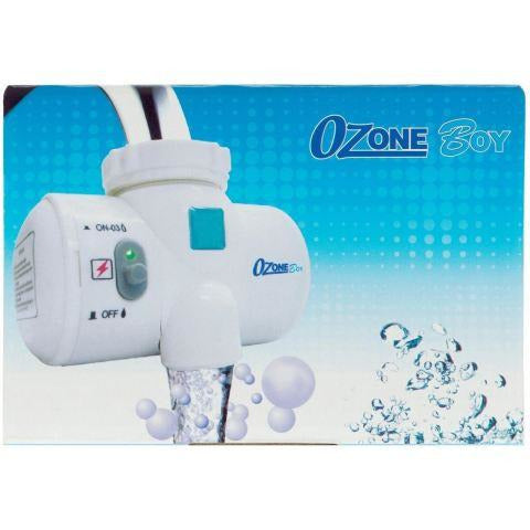 The Ozone Flagship Water Sanitizer - The Ozone Boy - Water HealthHolistic Service Center