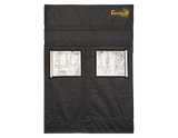 Gorilla Grow Tent - Shorty Line - 2' x 4' Heavy Duty Grow Tent