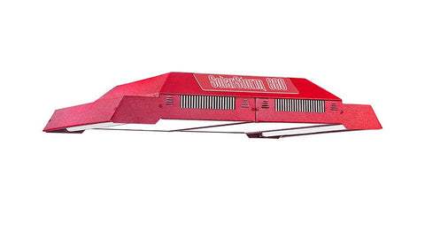 California Lightworks SolarStorm 880™ LED Grow Light with UVB