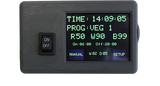 California Lightworks SolarSystem 550 Lighting Controller