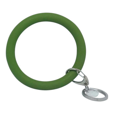 bangle & babe- army green