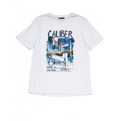 Caliber Foundation Tibi T
