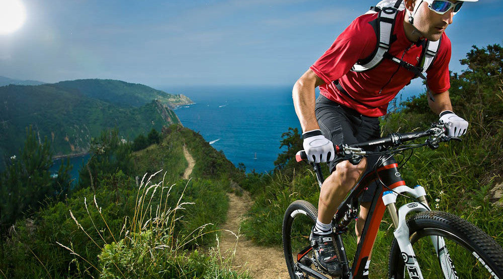5 Best Bike Trails in California
