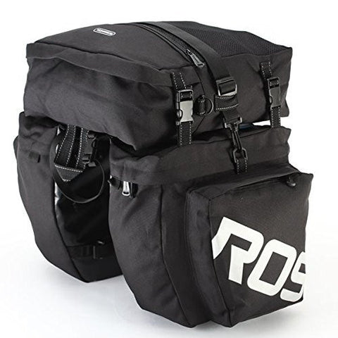 3 in 1 Multifunctional Bike Bag