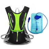 Waterproof Universal Cycling Backpack with Bladder