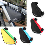 Waterproof Bicycle Frame Bag