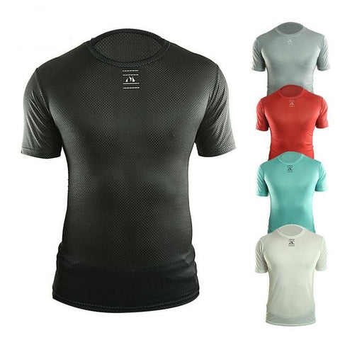 Premium Cycling Base Layer