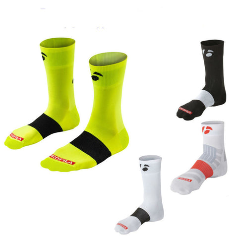 FREE* Premium Unisex Cycling Socks, 4 Colors