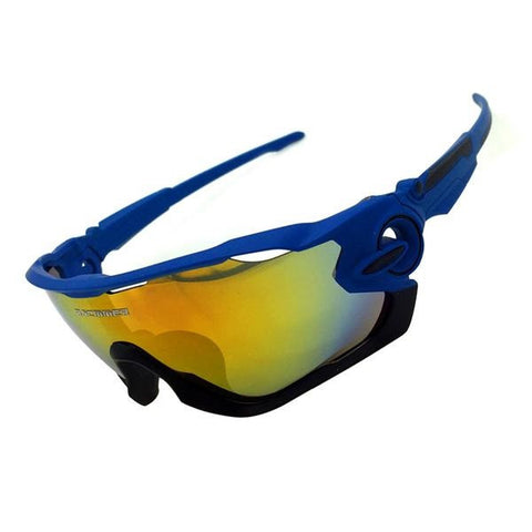 FREE* Premium Pro Cycling Sports Sunglasses