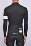 Premium Pro Cycling Long Sleeve Jersey