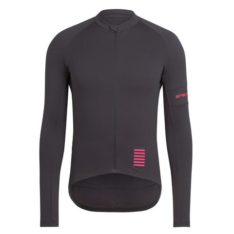 Premium Aero Pro Cycling Long Sleeve Jersey