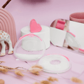 Deluxe Breast Milk Collection Shells