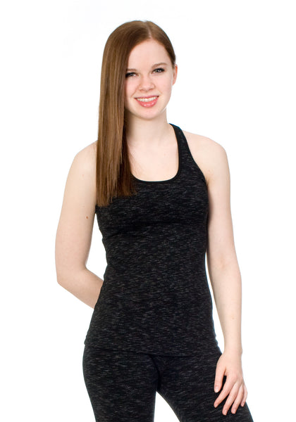 Hard Tail yoga clothes- dressing for workout success