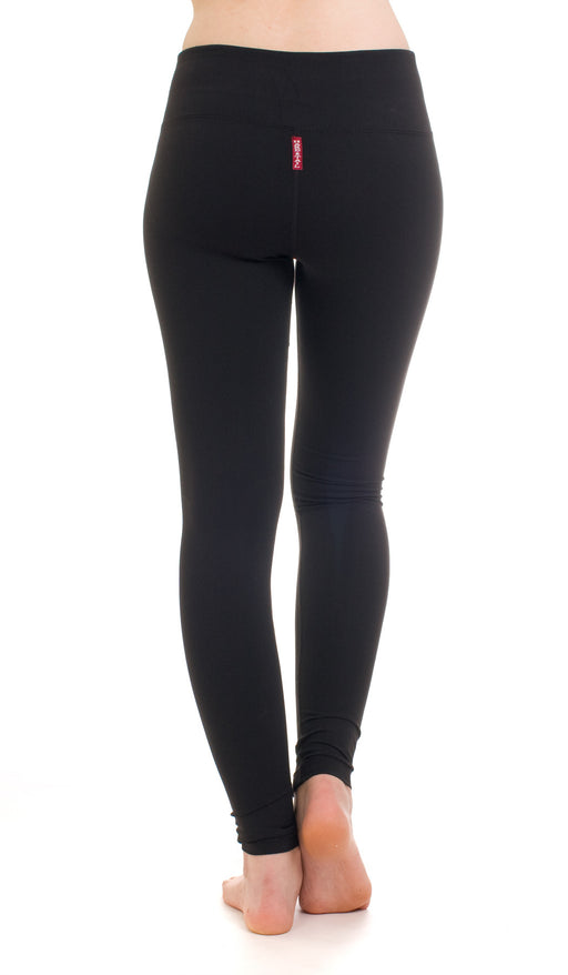 Hard Tail flat waist ankle length Supplex legging