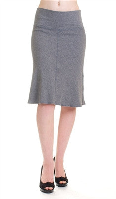 Hard Tail GIRLS A-line Skirt  (3 colors )