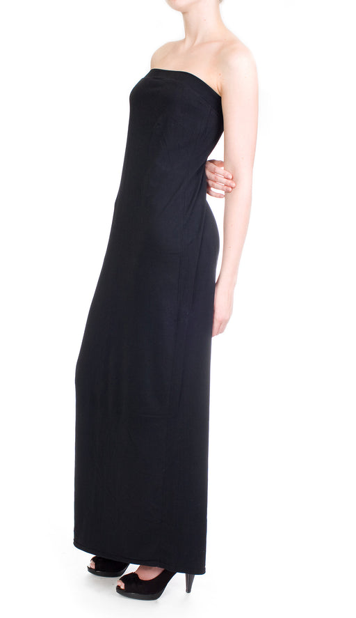 Hard Tail long tube dress - SL55