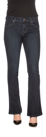 James jeans Nuboot classic bootcut jeans in Kensington wash