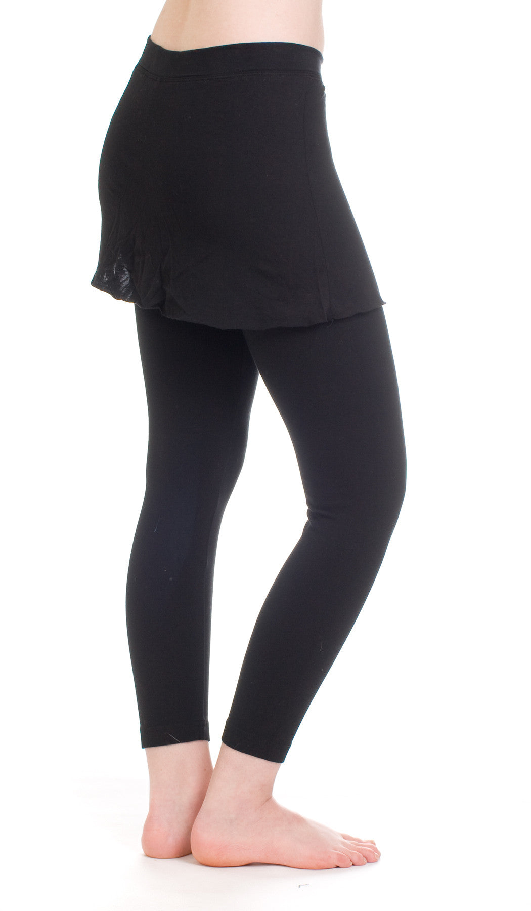 Hard Tail Plie Leggings