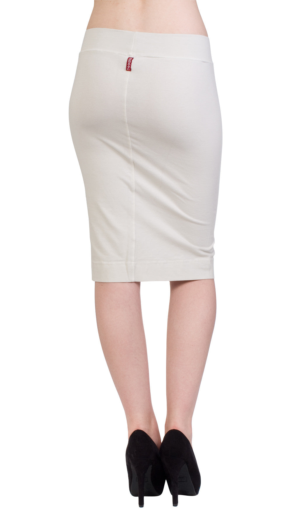 Hard Tail skinny knee pencil skirt - Available in 10 colors