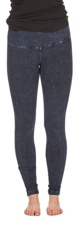 Hard Tail flat waist ankle leggings - Available in 4 colors