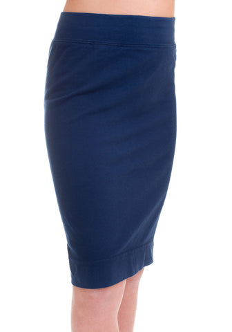 Hard Tail GIRLS skinny pencil skirt - Available in 7 colors