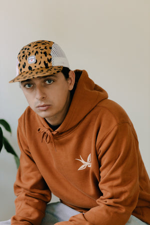 Load image into Gallery viewer, The Classic Hoodie (Copper)