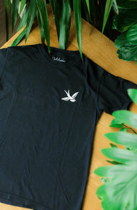 The Classic Tee (Black)