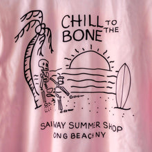 Load image into Gallery viewer, Summer Shop Tee - Soft Pink