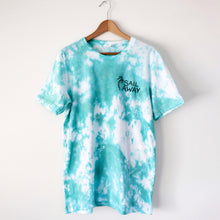 Load image into Gallery viewer, Summer Shop Tee - Tie Dye
