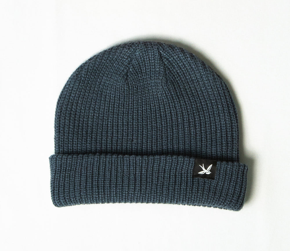 Load image into Gallery viewer, The Cuffed Beanie