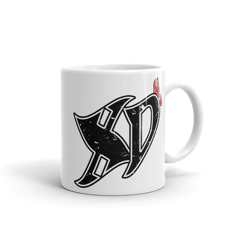 SA XDs Coffee Mug - The 2nd Tee Shop