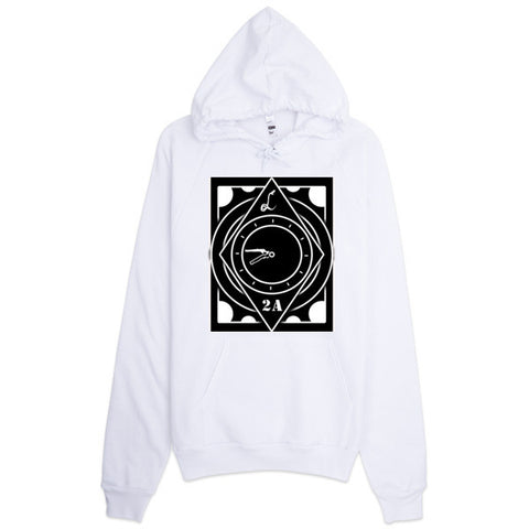 Nine Eleven Hoodie - The 2nd Tee Shop