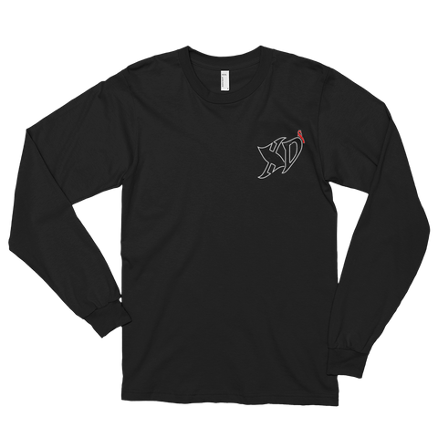 Springfield Armory Long Sleeve Tee - The 2nd Tee Shop
