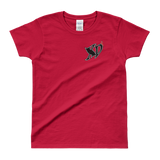 Springfield Armory Short Sleeve Ladies' T-shirt - The 2nd Tee Shop Women's T-Shirt