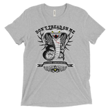 Don't Tread On Me Men's Short Sleeve Tee - The 2nd Tee Shop
