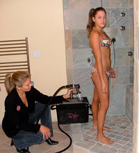 Couture Spray Tan Training