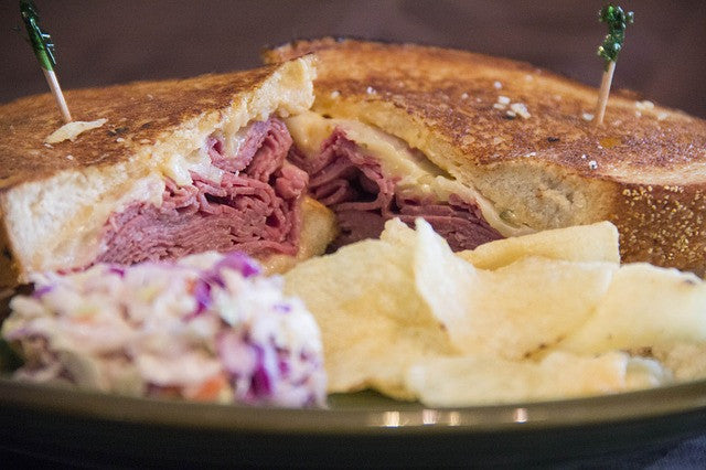 Boston Spice Southie and Yankee Pickler Corned Beef Blend
