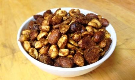 Boston Spice Wicked Nuts Seasoning Blend for Nuts and Popcorn