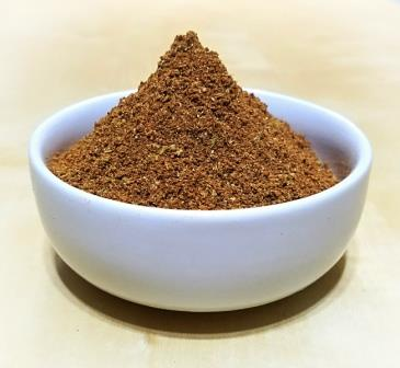 Ping On Alley - 7 Spice Oriental Seasoning Blend