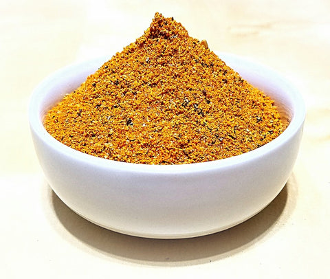 King Thai'd - Asian Seasoning Blend
