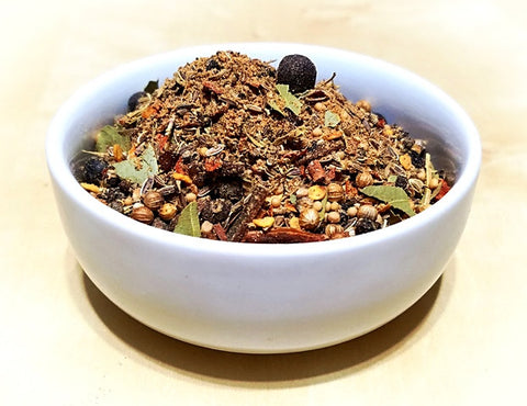 Boston Spice The Yankee Pickler Pickling Spice Blend