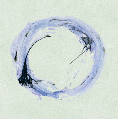 Ensō – The Art of the Zen Buddhist Circle by @DailyCupofYoga