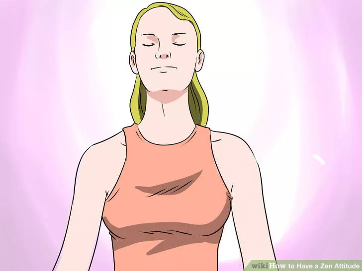 How to have a zen attitude coauthored on wikihow things to zen about meditate daily meditating will give your mind some much needed space to process everyday stresses choose the same time of day in order to get yourself ccuart Gallery
