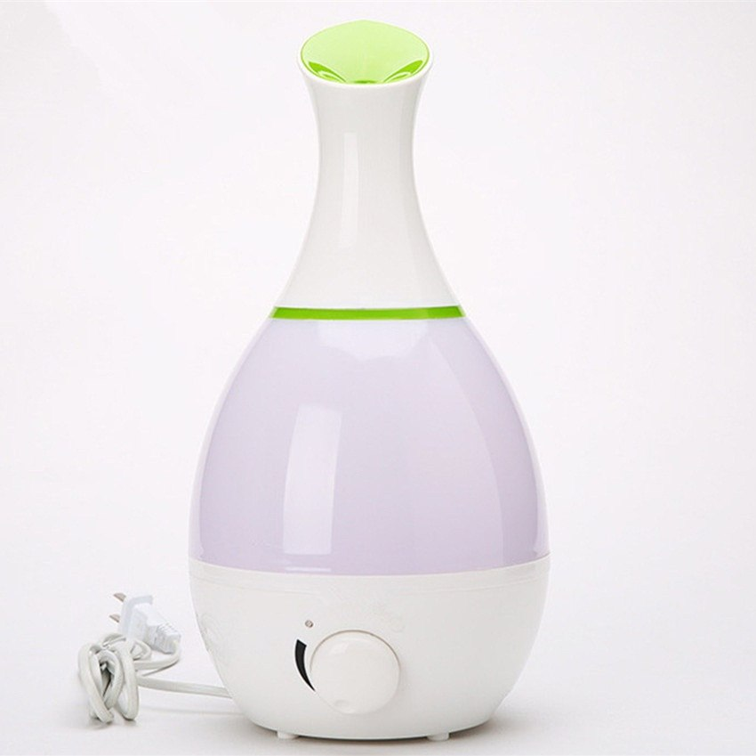 Home Fragrance Aromatherapy Essential Oil Diffuser 2.5L 110v-240VEssential Oil Diffusers,  - Things to Zen About