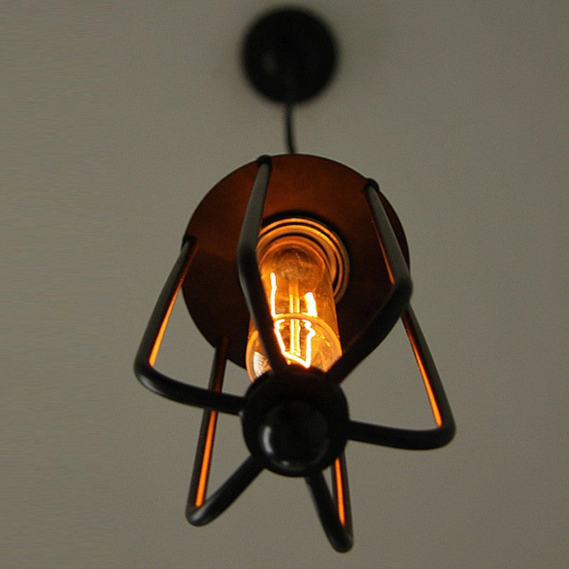 french industrial edison pendant light things to zen about
