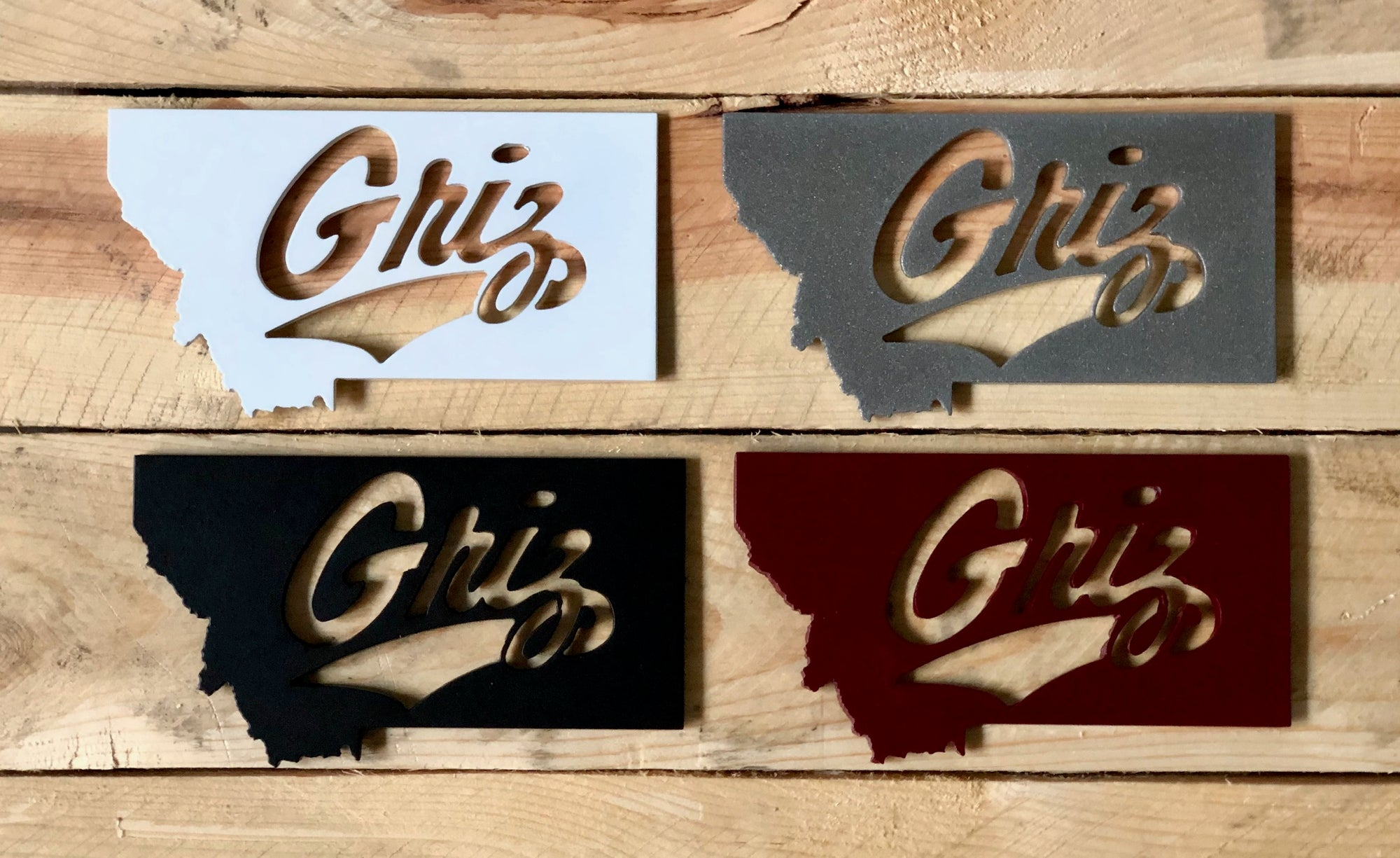 University of Montana - Script Magnet