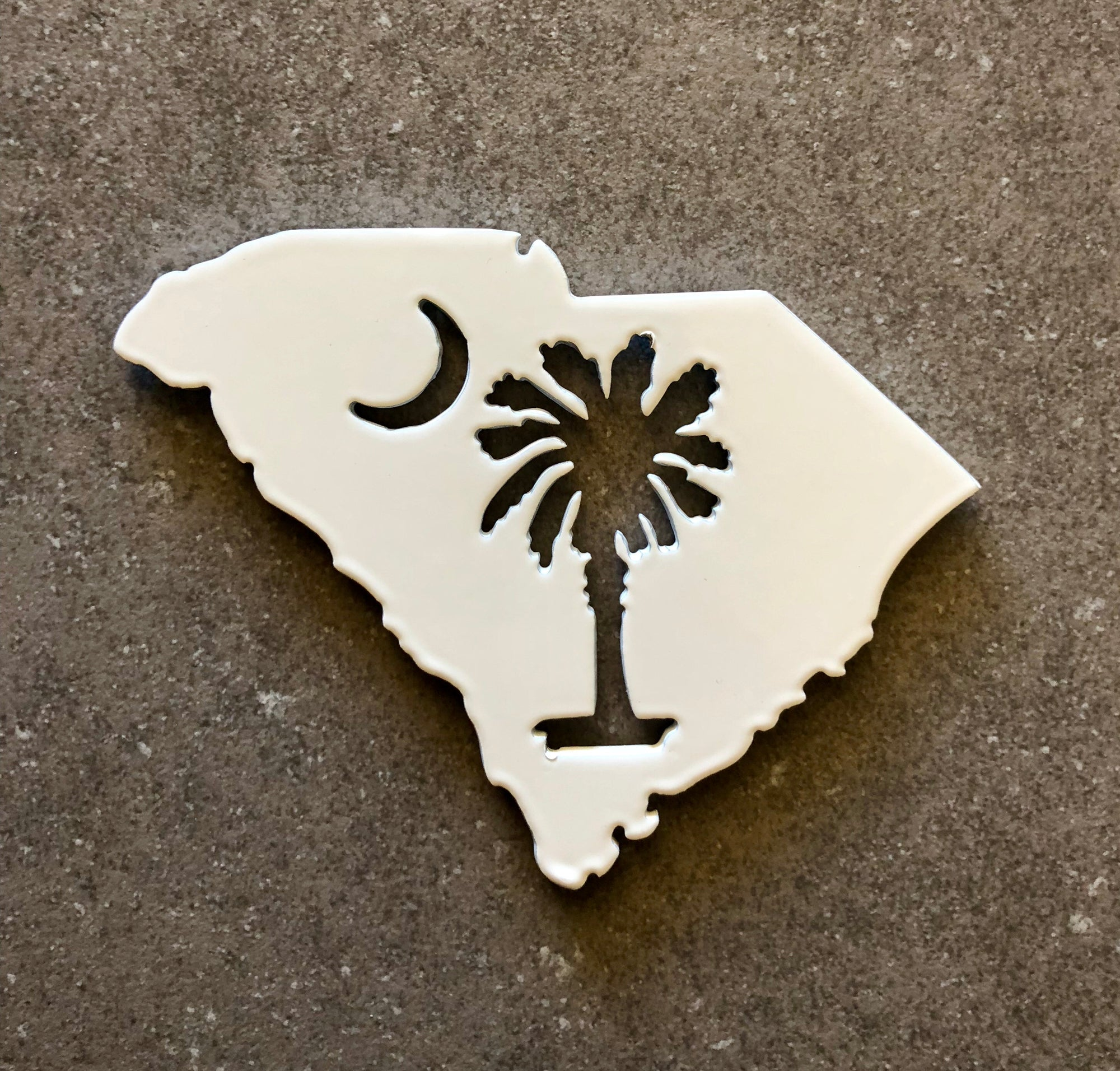 South Carolina Magnet