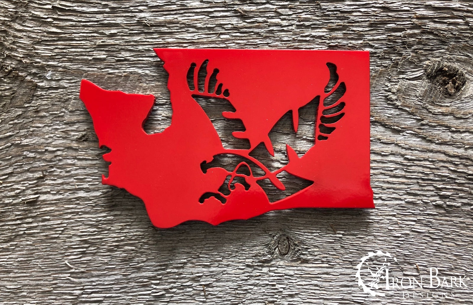 Eastern Washington University Eagles Magnet