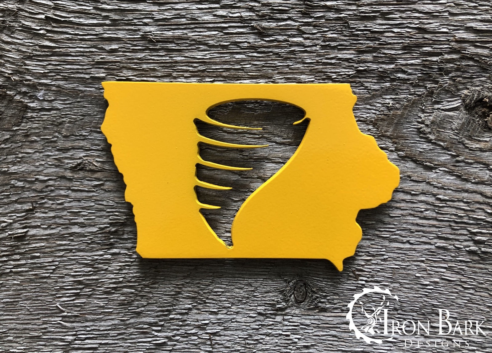 Iowa State Cyclones Magnet