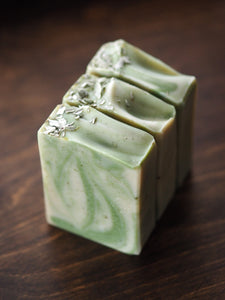 White Sage - Artisan Natural Soap